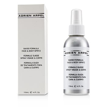 Adrien Arpel Swiss Formula Face & Body Spritz