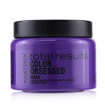 Matrix Total Results Color Obsessed Mask