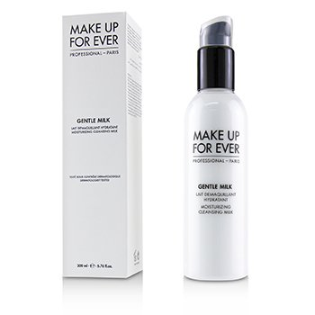 Make Up For Ever Gentle Milk - Moisturizing Cleansing Milk