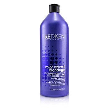 Redken Color Extend Blondage Color-Depositing Conditioner (For Blondes)