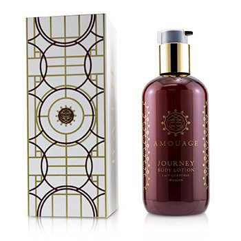 Amouage Journey Body Lotion