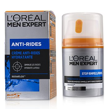 LOreal Men Expert Anti-Rimpel Hydrating Creme