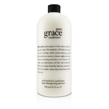 Philosophy Pure Grace Conditioner (Perfumed Hair Conditioner)