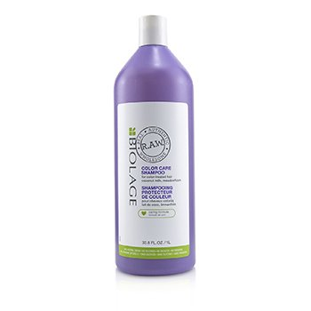 Matrix Biolage R.A.W. Color Care Shampoo (For Color-Treated Hair)