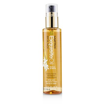 Matrix Biolage ExquisiteOil Moringa Oil Blend Protective Treatment (All Hair Types)