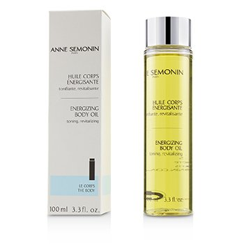 Anne Semonin Energizing Body Oil