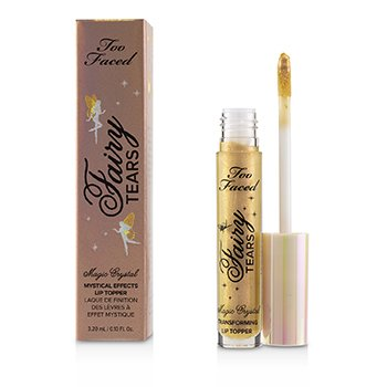 Too Faced Magic Crystal Mystical Effects Lip Topper - # Fairy Tears