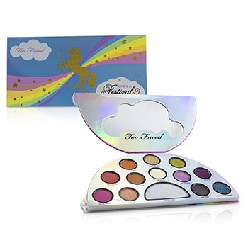 Too Faced Lifes A Festival Ethereal Eye Shadow & Highlighting Palette