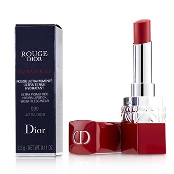 Christian Dior Rouge Dior Ultra Rouge - # 999 Ultra Dior