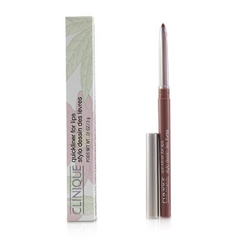 Clinique Quickliner For Lips - 45 Nutty