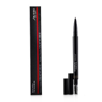 Shiseido Brow InkTrio - # 03 Deep Brown