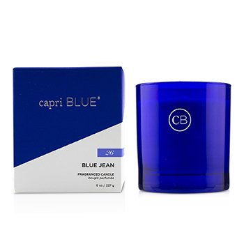 Capri Blue Signature Candle - Blue Jean