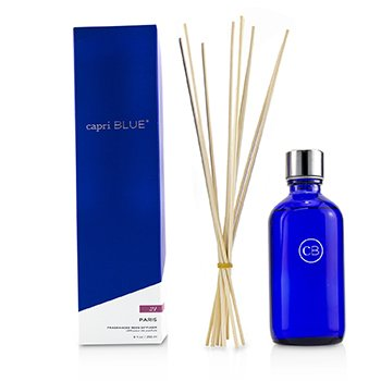 Capri Blue Signature Reed Diffuser - Paris
