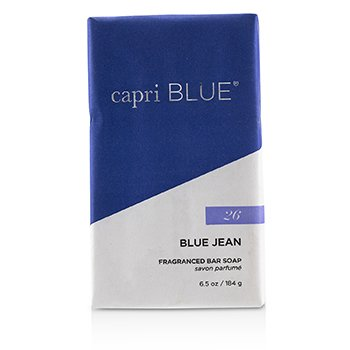 Capri Blue Signature Bar Soap - Blue Jean