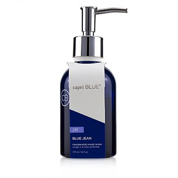 Capri Blue Signature Hand Wash - Blue Jean