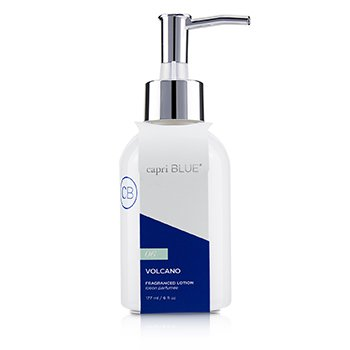Capri Blue Signature Lotion - Volcano