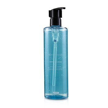 Skin Ceuticals Simply Clean Gel Refining Cleanser