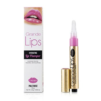 GrandeLash GrandeLIPS Hydrating Lip Plumper - # Pale Rose