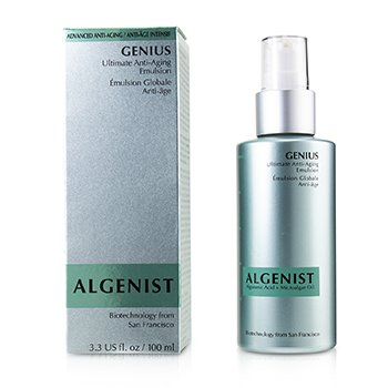 Algenist GENIUS Ultimate Anti-Aging Emulsion