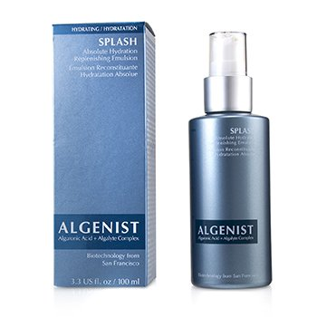 Algenist SPLASH Absolute Hydration Replenishing Emulsion