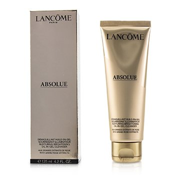 Lancome Absolue Nurturing Brightening Oil-In-Gel Cleanser