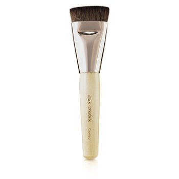 Jane Iredale Contour Brush - Rose Gold