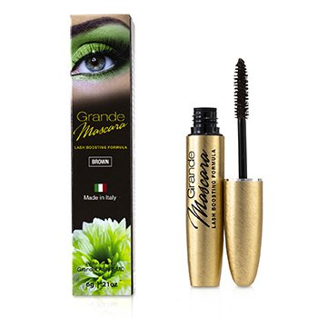 GrandeLash GrandeMASCARA (Lash Boosting Formula) - # Brown