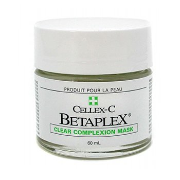 Cellex-C Betaplex Clear Complexion Mask (Exp. Date: 09/2019)