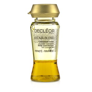 Decleor Aroma Blend Body Concentrate (Firmness) - Salon Product
