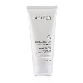 Decleor Prolagene Lift Lavender & Iris Lifting Flash Mask - Salon Size