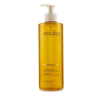 Decleor Aroma Cleanse Micellar Oil (Salon Size)