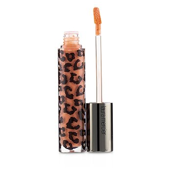 Laura Mercier Lacquer Up Acrylick Lip Varnish - # Soleil (Muted Orange)