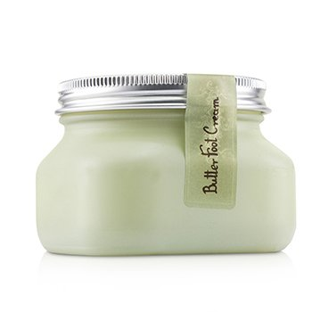 Sabon Butter Foot Cream