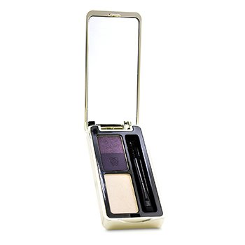 Guerlain Coloured Kit 2 in 1 Eyes and Brow Kit