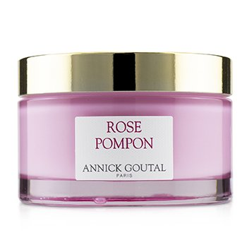 Goutal (Annick Goutal) Rose Pompon Refreshing Body Gel