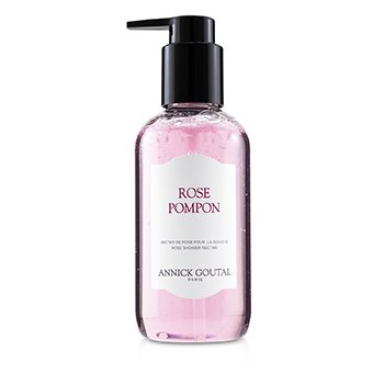 Goutal (Annick Goutal) Rose Pompon Shower Gel