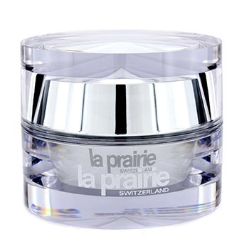 La Prairie Cellular Cream Platinum Rare (Without Cellophane)