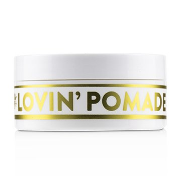 Philip B Lovin Pomade (Glossy Finish Sculpting + Styling)