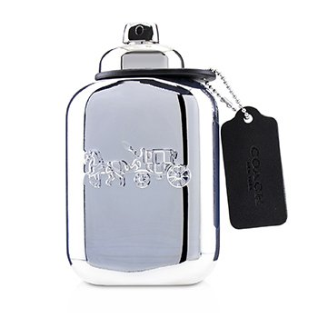Coach Platinum Eau De Parfum Spray