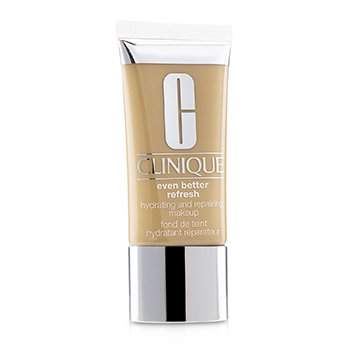 Clinique Even Better Refresh Hydrating And Repairing Makeup - # WN 76 Toasted Wheat