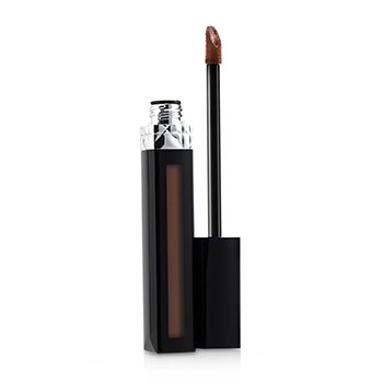 Christian Dior Rouge Dior Liquid Lip Stain - # 427 Delicate Satin (Light Brown)