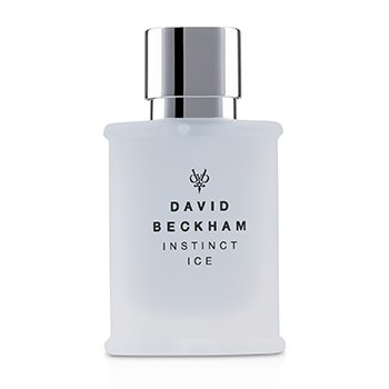 David Beckham Instinct Ice Eau De Toilette Spray