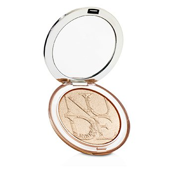 Christian Dior Diorskin Nude Luminizer Shimmering Glow Powder - # 01 Nude Glow