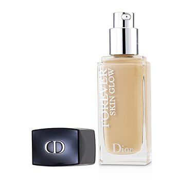 Christian Dior Dior Forever Skin Glow 24H Wear High Perfection Foundation SPF 35 - # 2.5N (Neutral)