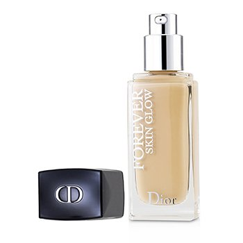 Christian Dior Dior Forever Skin Glow 24H Wear High Perfection Foundation SPF 35 - # 2WP (Warm Peach)