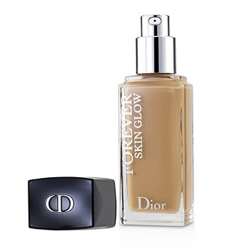 Christian Dior Dior Forever Skin Glow 24H Wear High Perfection Foundation SPF 35 - # 3N (Neutral)