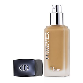Christian Dior Dior Forever 24H Wear High Perfection Foundation SPF 35 - # 4W (Warm)