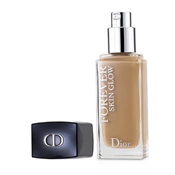 Christian Dior Dior Forever Skin Glow 24H Wear High Perfection Foundation SPF 35 - # 3.5N (Neutral)