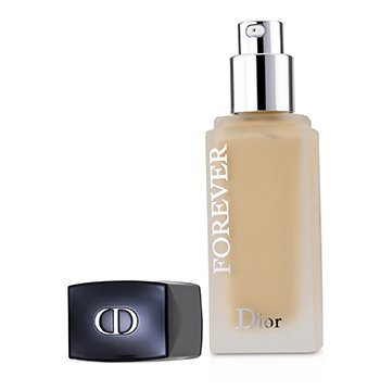 Christian Dior Dior Forever 24H Wear High Perfection Foundation SPF 35 - # 1W (Warm)