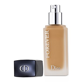 Christian Dior Dior Forever 24H Wear High Perfection Foundation SPF 35 - # 4WP (Warm Peach)